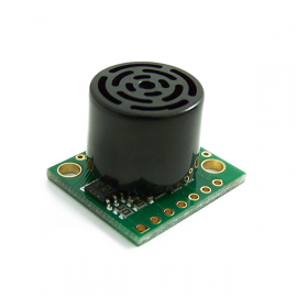 Ultrasound sensor (indoor)