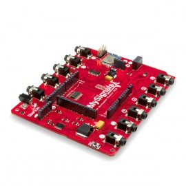 MySignals HW (eHealth Medical Development Shield for Arduino)