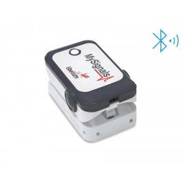 SPO2 Pulse Oxygen in Blood BLE Sensor PRO for MySignals (eHealth Medical Development Platform)