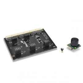 Waspmote Smart Cities PRO Sensor Kit