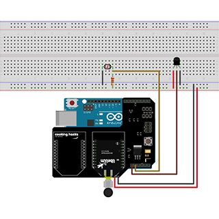 How to Send Sensor Data Using LoRa Extreme Range Connectivity Kit
